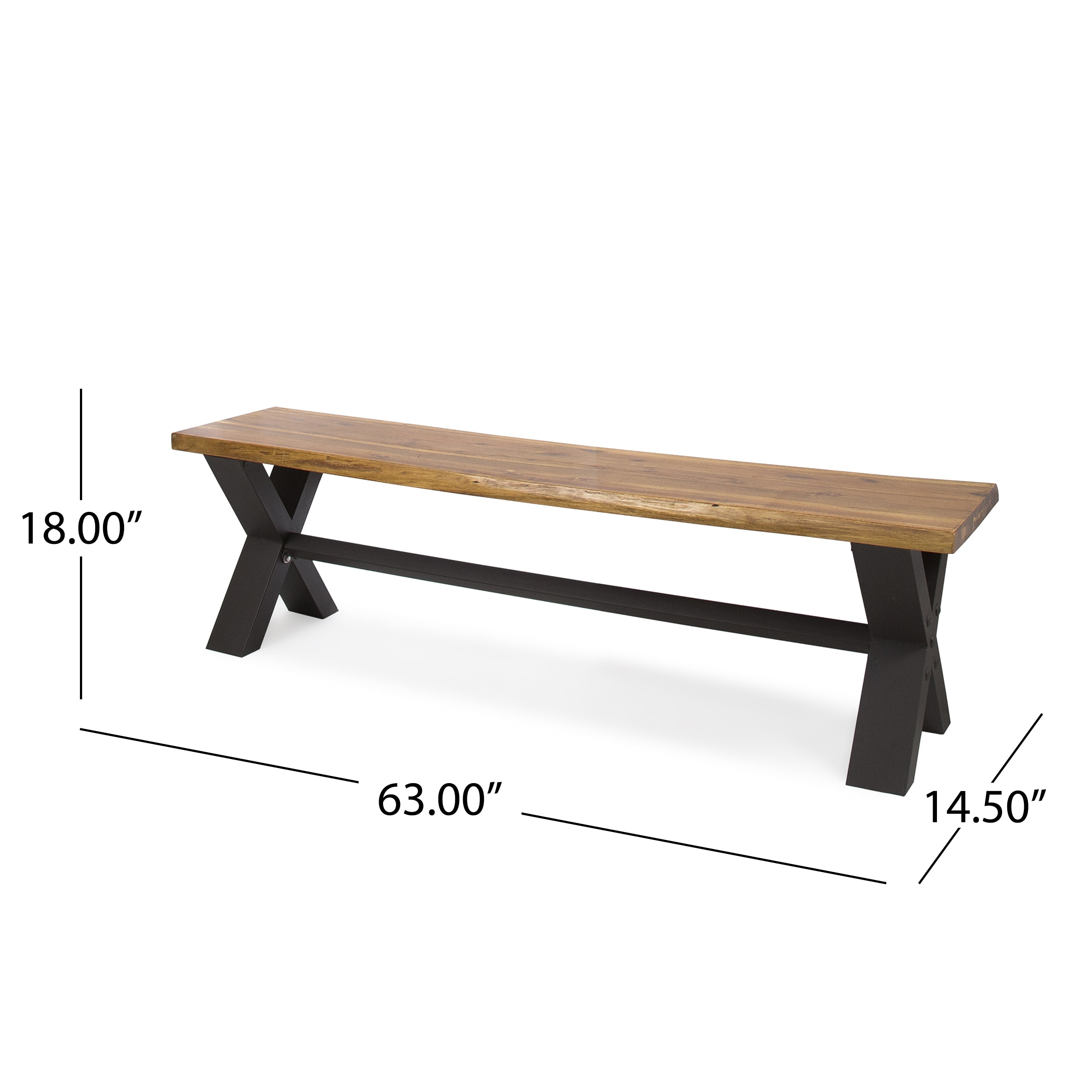 teak whitespace tanso irwin bench garden outdoor case products contemporary furniture david