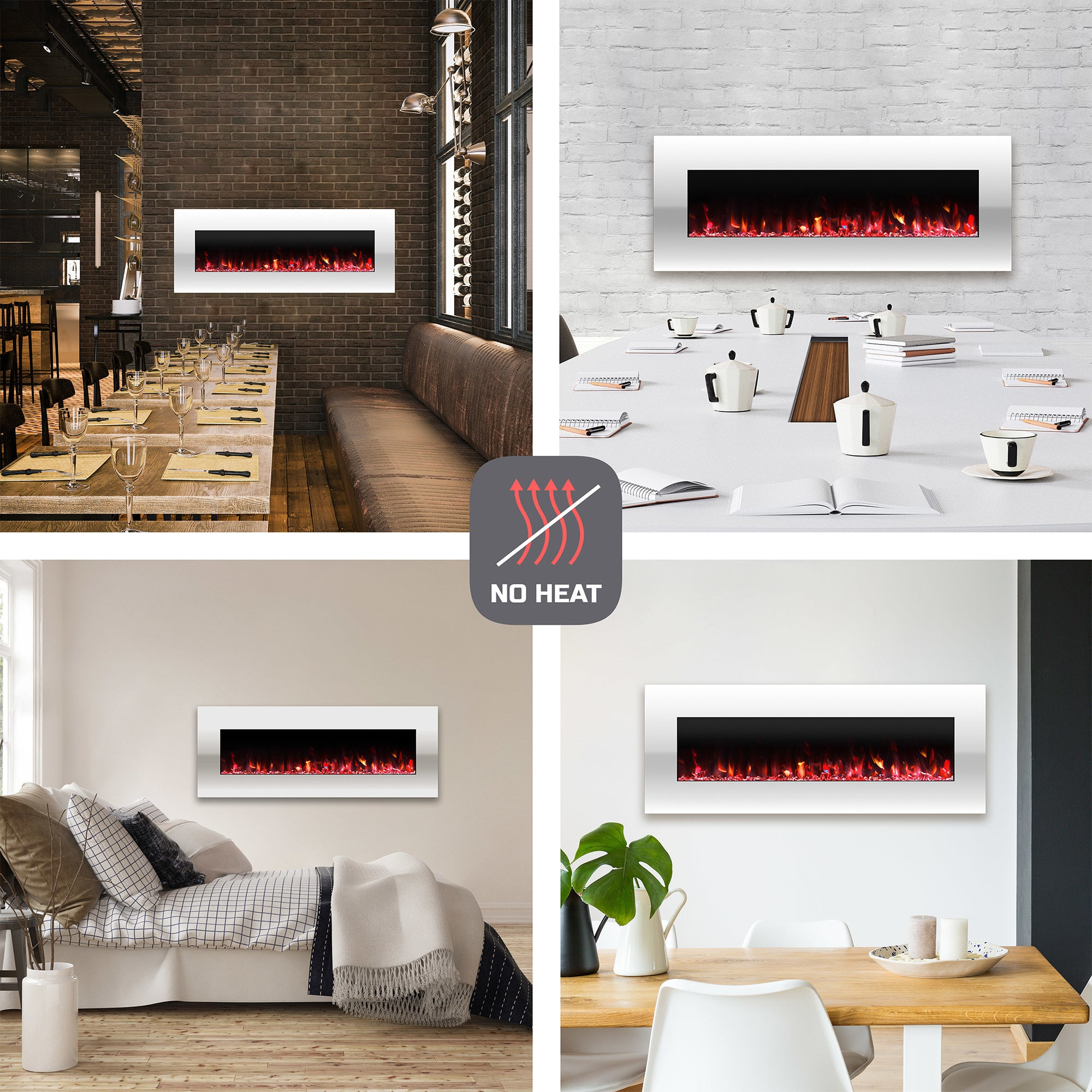 selection fireplaces kind electric unique wall and real of in mount with dw what floor walnut ideas freestanding flame bulb northwest fireplace for