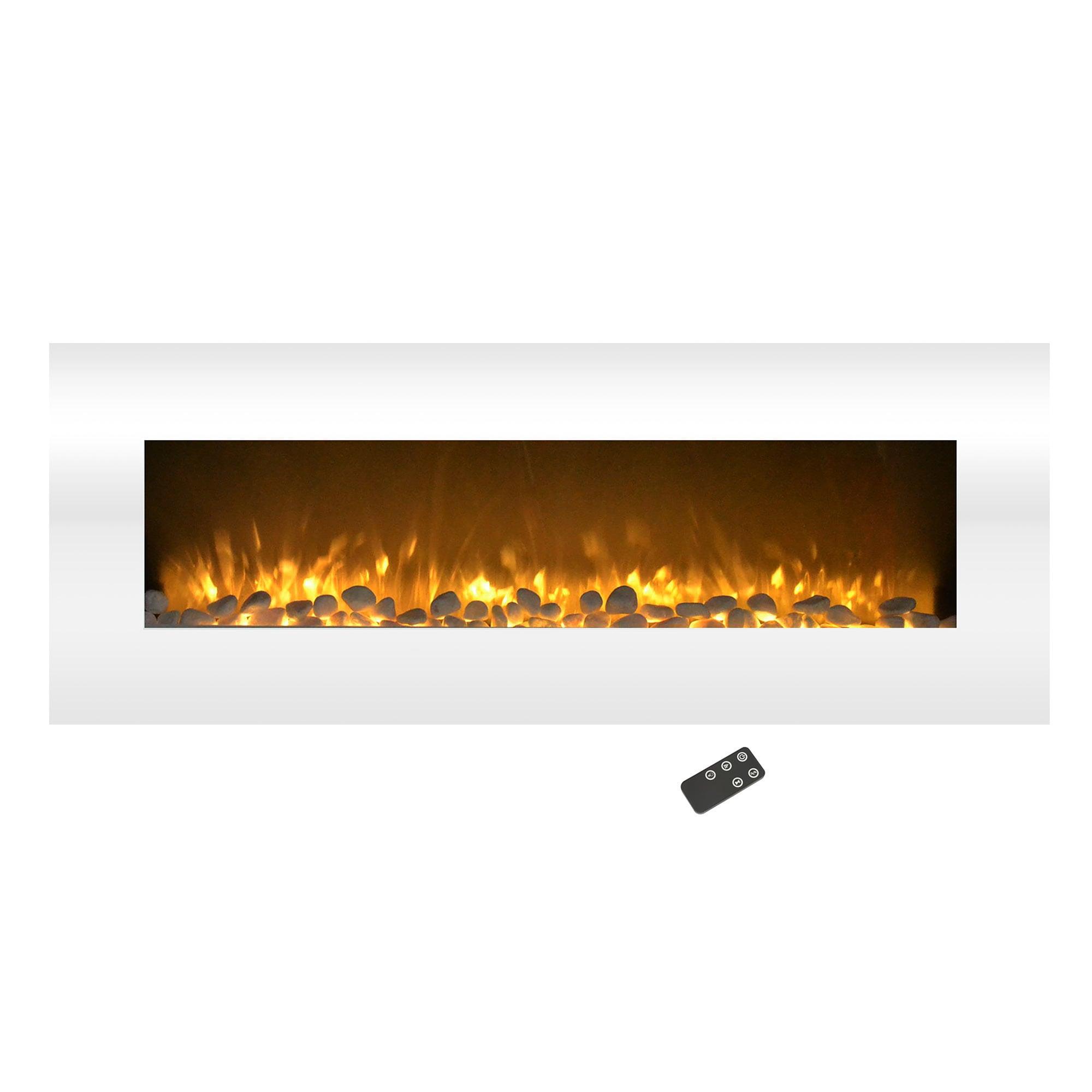 image of northwest fire u0026 ice wallmounted electric fireplace