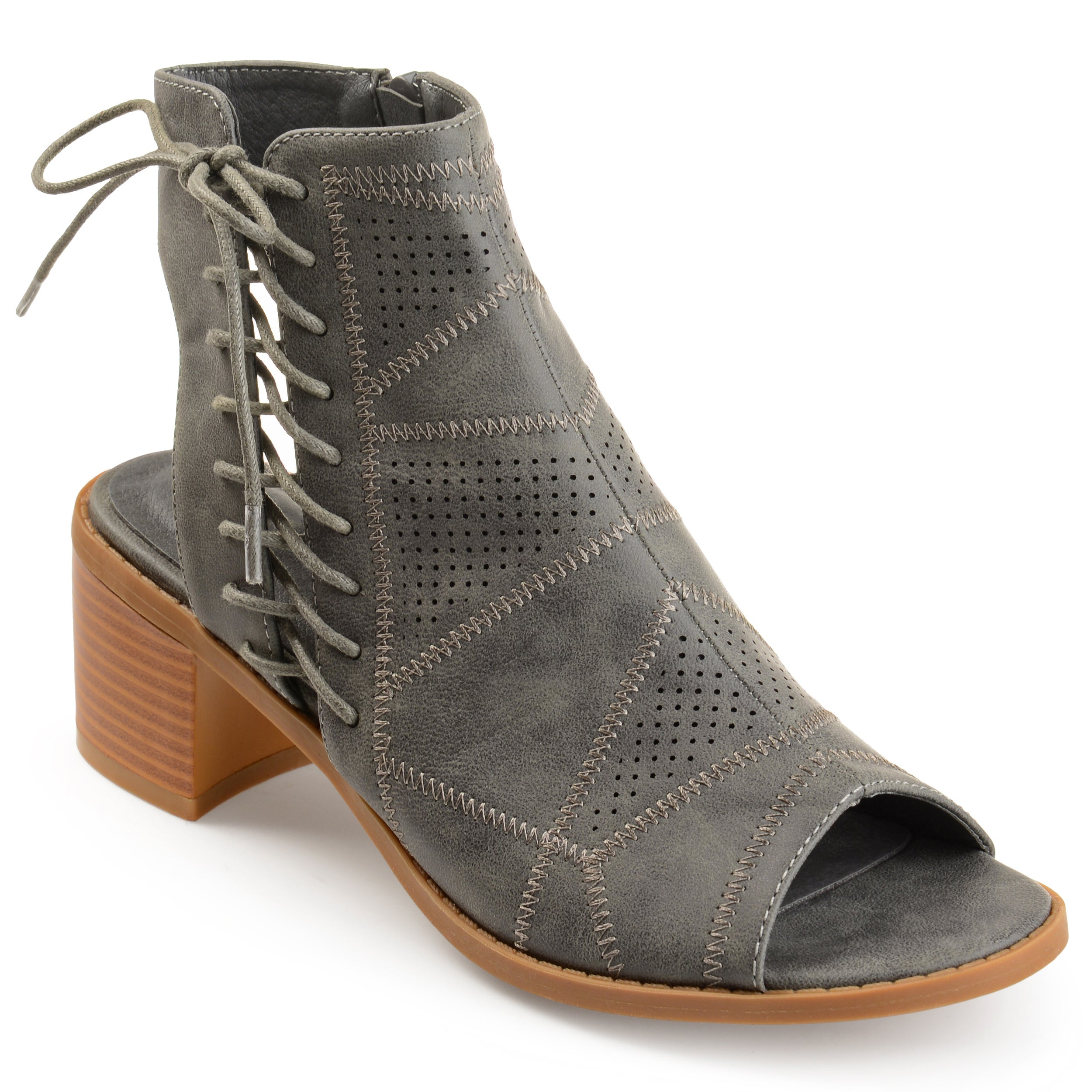 Journee Collection Elexy ... Women's Ankle Boots limited edition for sale 22VrnJgjx