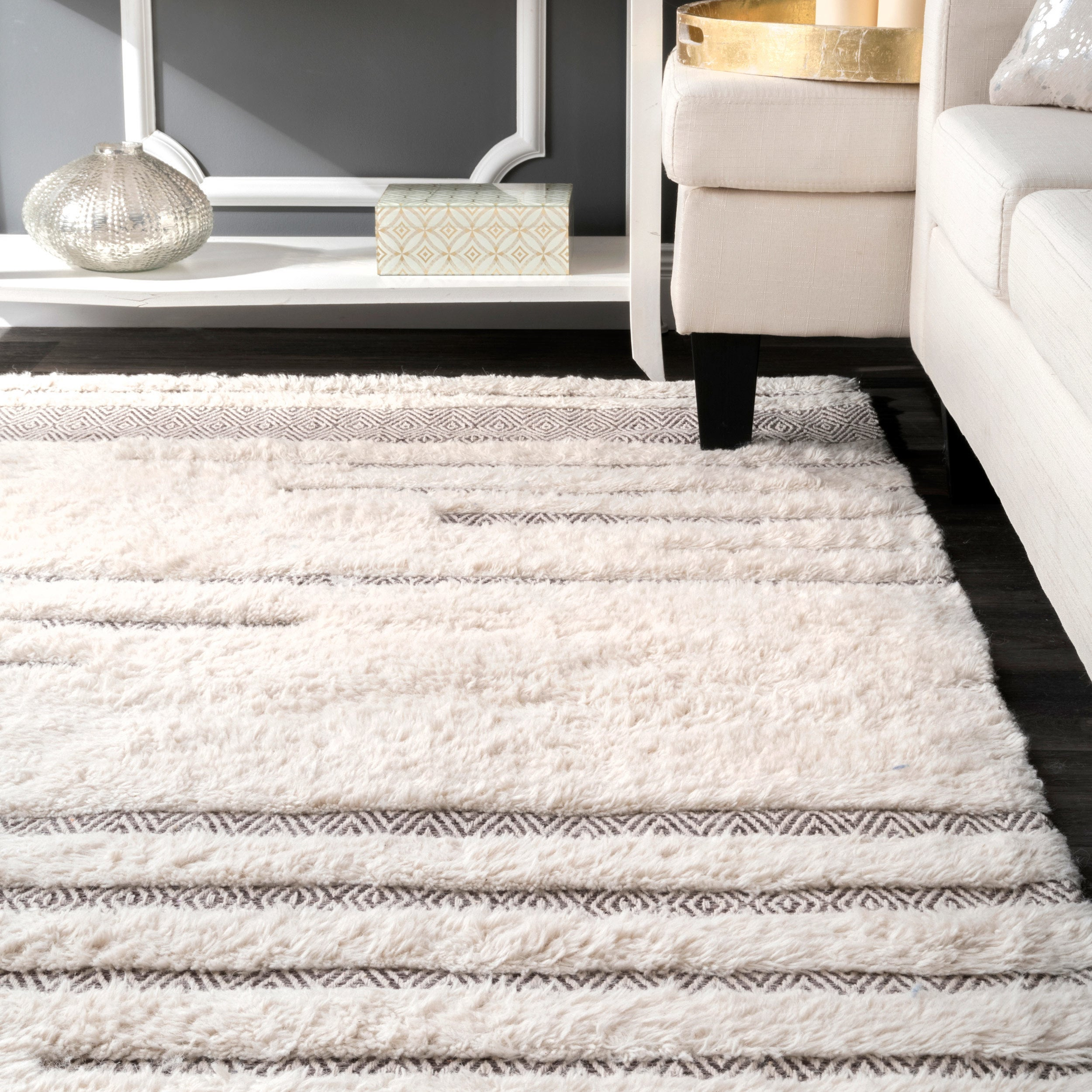 modern shag idea ivory interor living decor beautiful red purple fabulous room furry rug for your taupe rugs ikea floors brown white