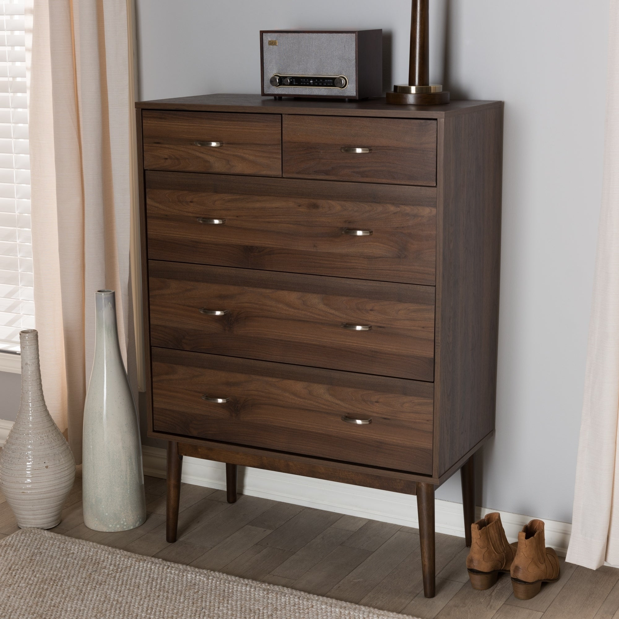 furniture res chest drawer discovery charcoal hi world gray