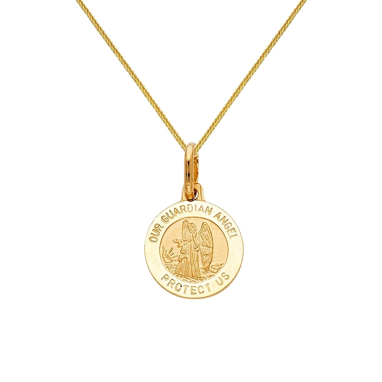 online and medallion initial acs boutique gold twine necklace shop cotton chain