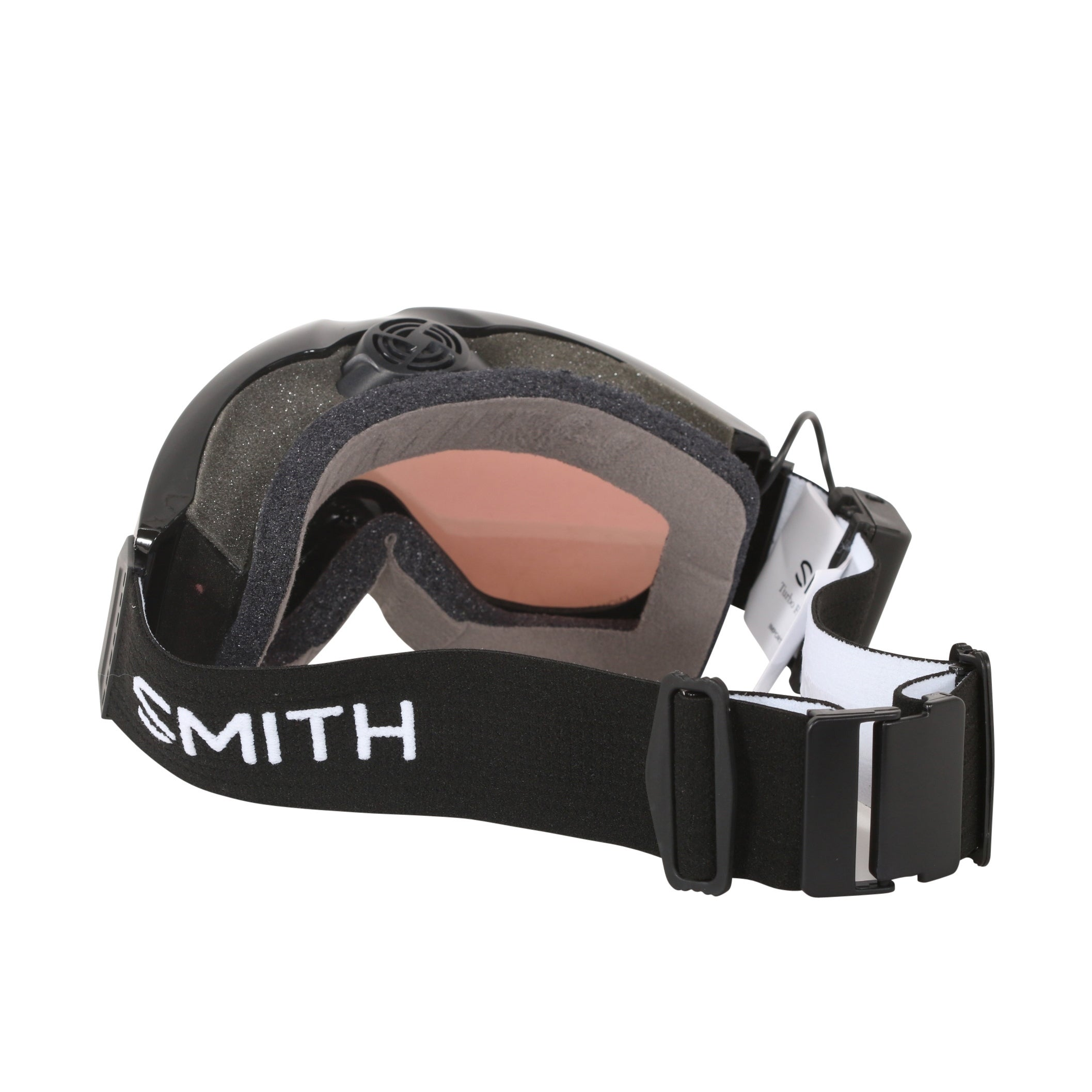40d4d9e5f78 Shop Smith Optics Black ChromaPop Everyday Knowledge Turbo Fan Snow Goggles  - Free Shipping Today - Overstock - 18222429