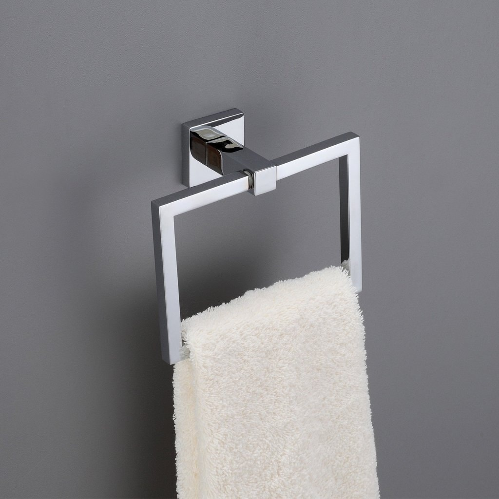 Maykke Mitte Towel Ring Free Shipping On Orders Over 45