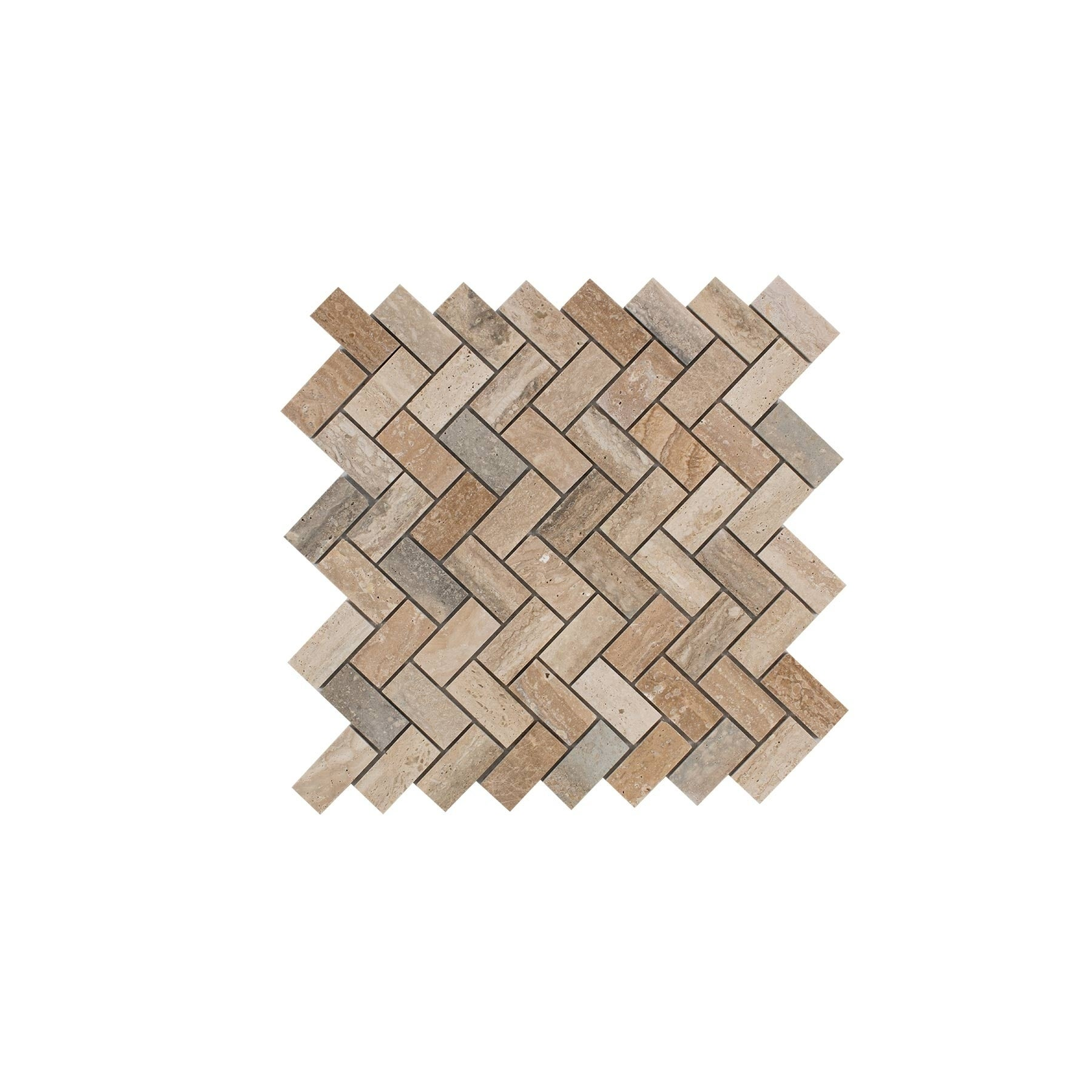 Shop Maykke 1206 X 1206 Inch Sadie Mosaic Wall And Floor Tile