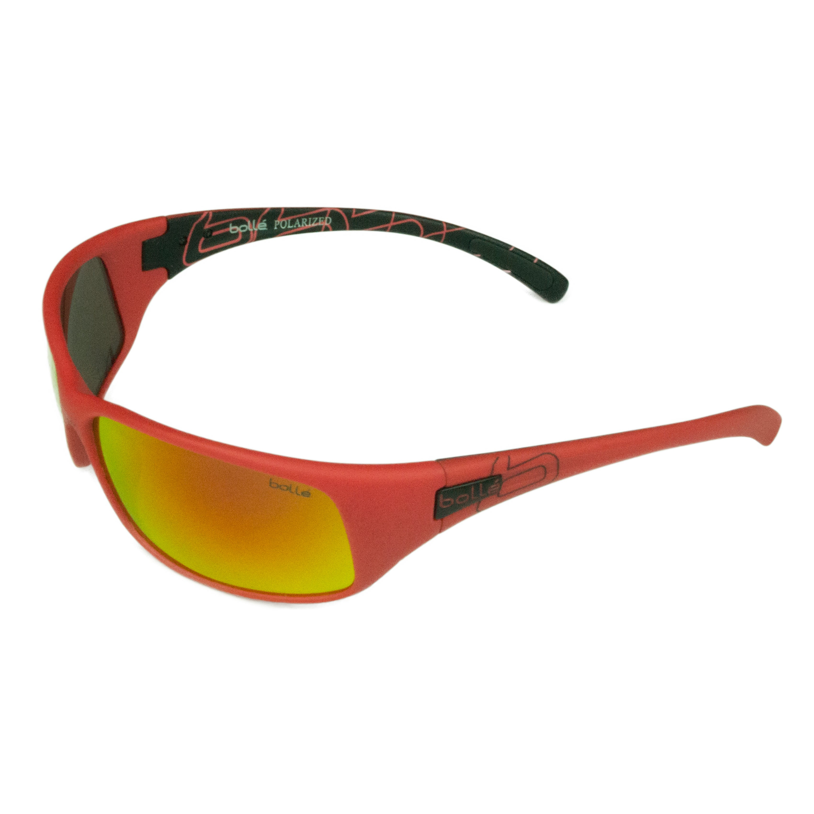 81f20d30e80 Shop Bolle Sport Mens Recoil Sunglasses - 12127 - Free Shipping ...