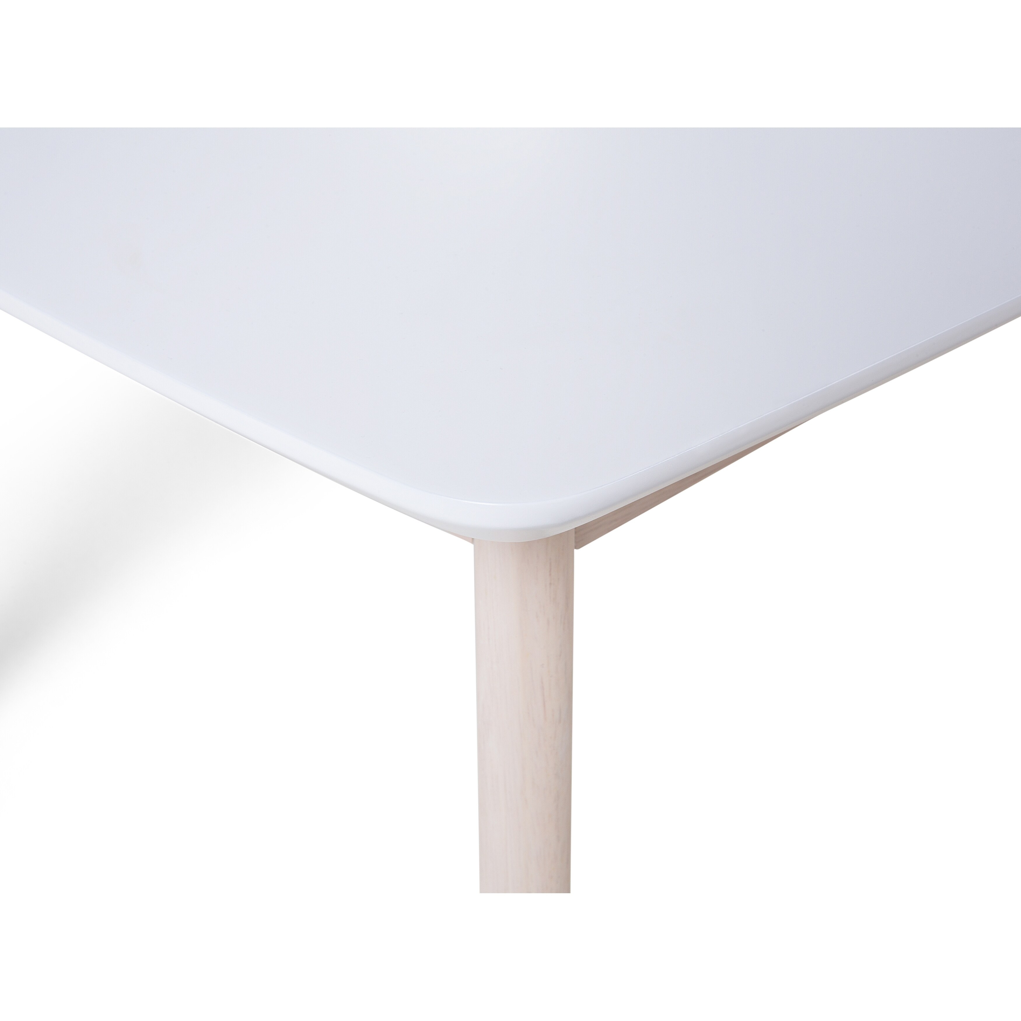Shop Modern White Coffee Table SANTOS Free Shipping Today - Santos coffee table