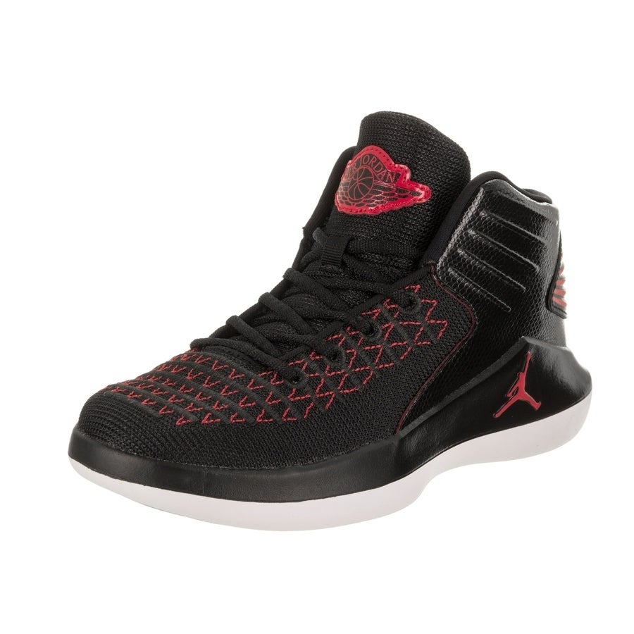 569df4d358a3 Shop Nike Jordan Kids Jordan XXXII BP Basketball Shoe - Free ...