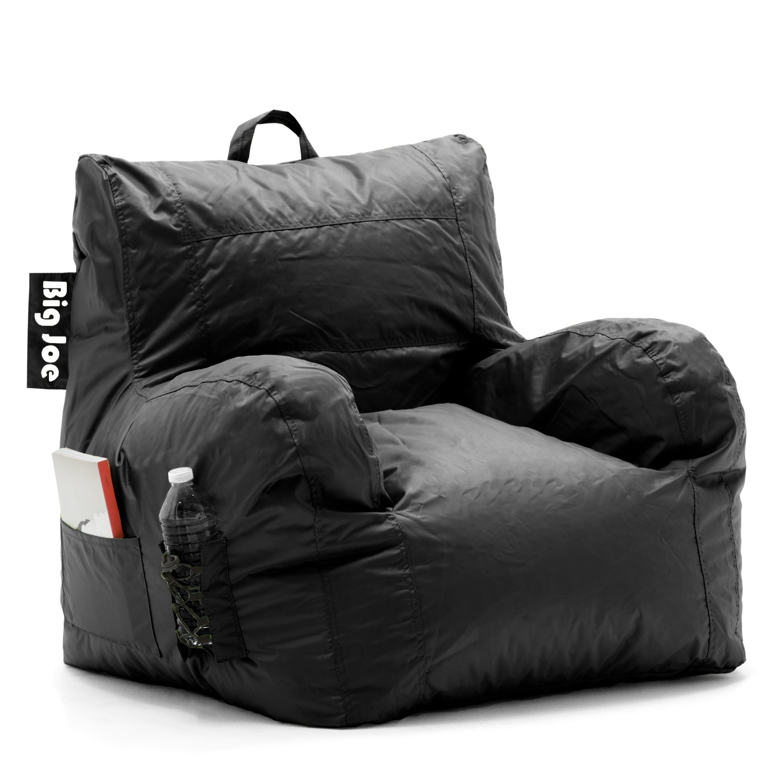 Delicieux Shop Big Joe Dorm Bean Bag Chair   Free Shipping Today   Overstock.com    18249680