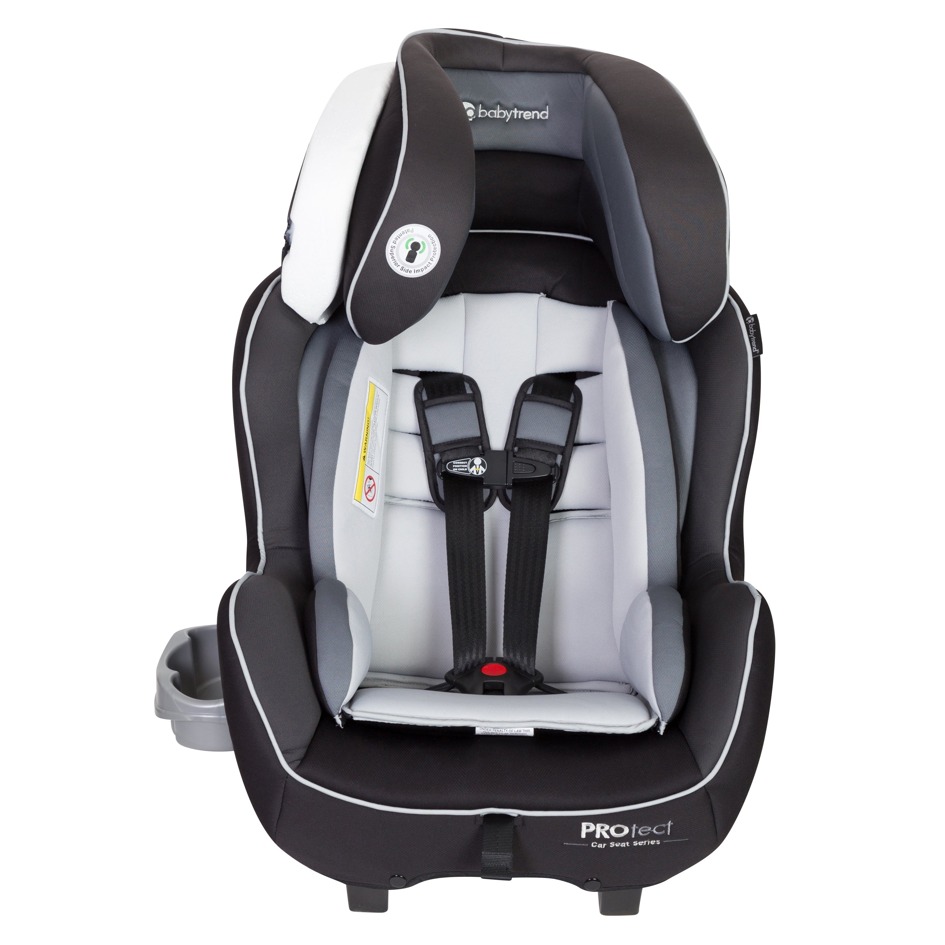 Baby Trend Protect Sport Convertible Car Seat, - Free Shipping Today ...