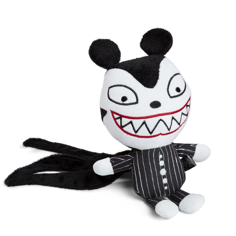 Shop Disney Nightmare Before Christmas Scary Teddy Plush Dog Toy ...