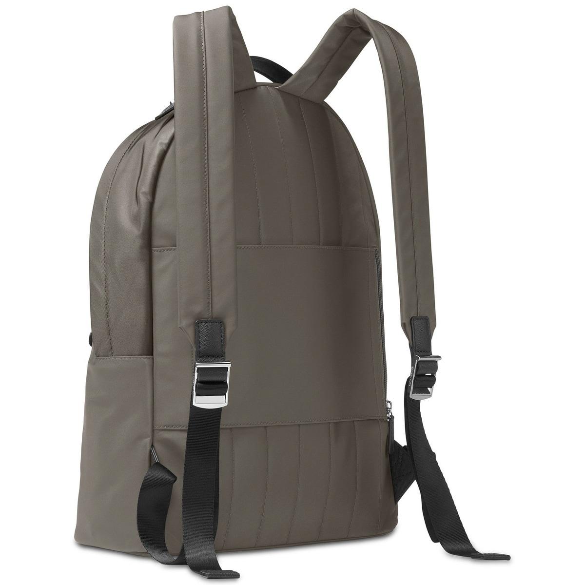 2aee7c7a3cbf Michael Michael Kors Kent Lightweight Nylon Backpack- Fenix Toulouse ...