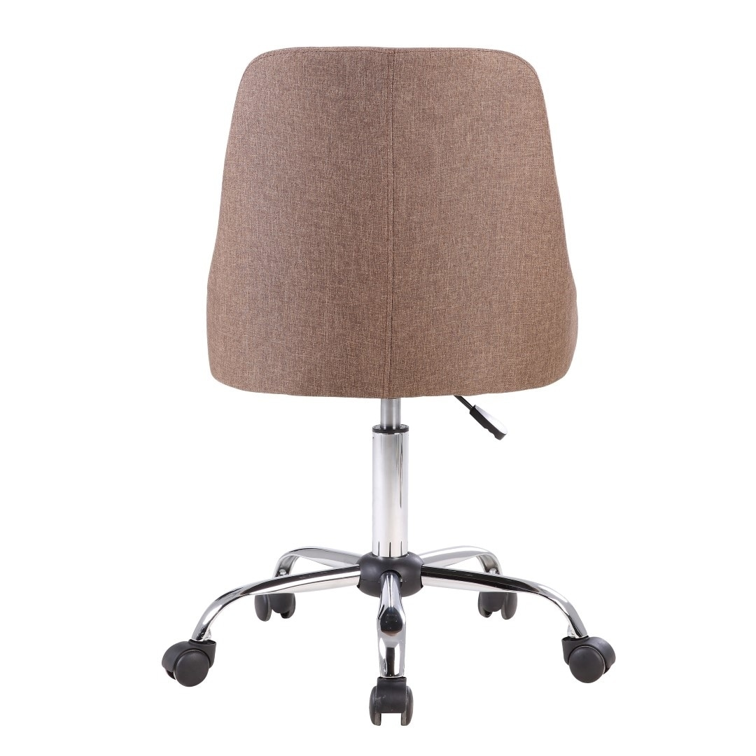 office chair fabric upholstery. Unique Office Shop Porthos Home Office Chair With Fabric Upholstery Adjustable Height   On Sale Free Shipping Today Overstockcom 18272312 In Upholstery