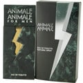 Animale Animale Men's 3.3-ounce Eau de Toilette Spray