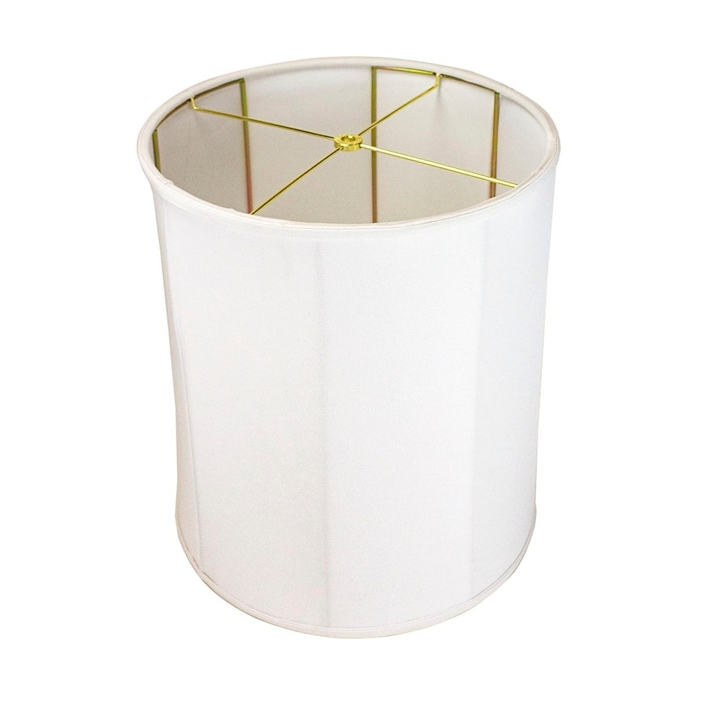 14x15x17 collapsible drum lamp shade premium white linen free 14x15x17 collapsible drum lamp shade premium white linen free shipping today overstock 24515445 mozeypictures Gallery