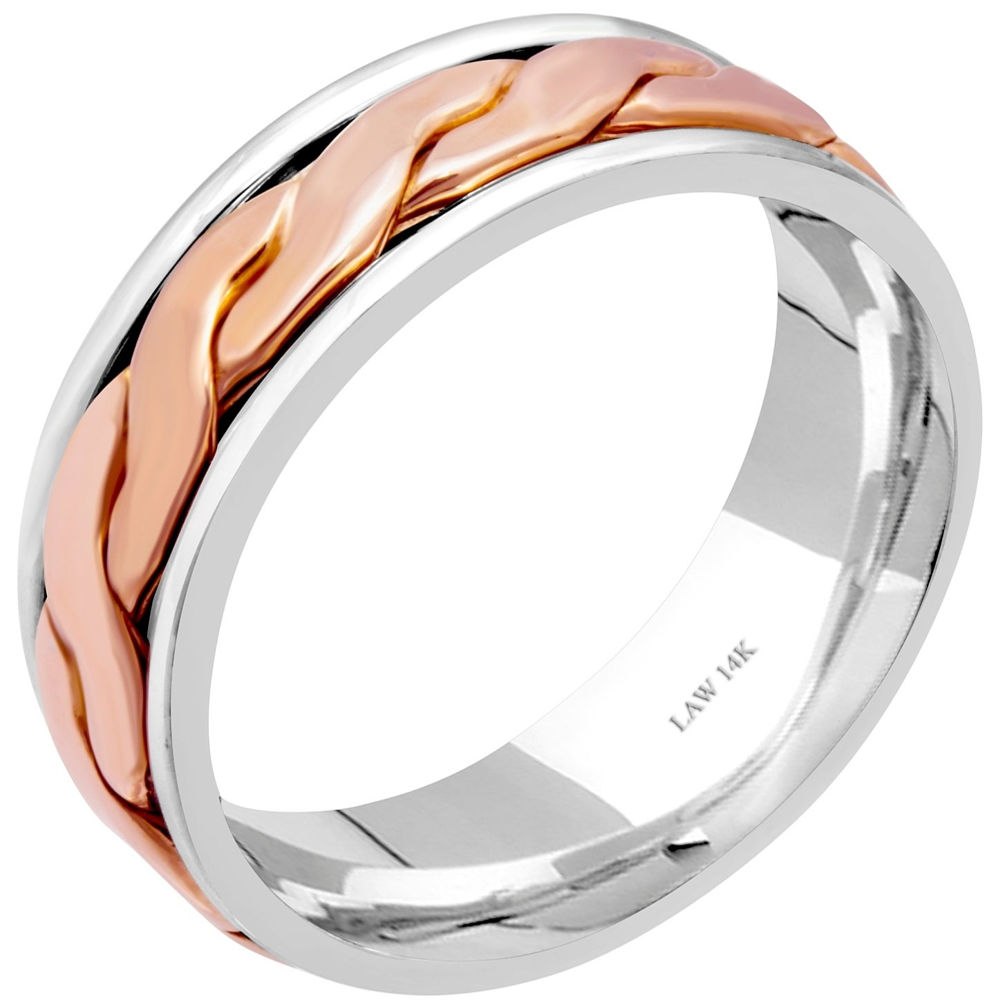 beers infinity de with band bands solitaire white ring gold diamond
