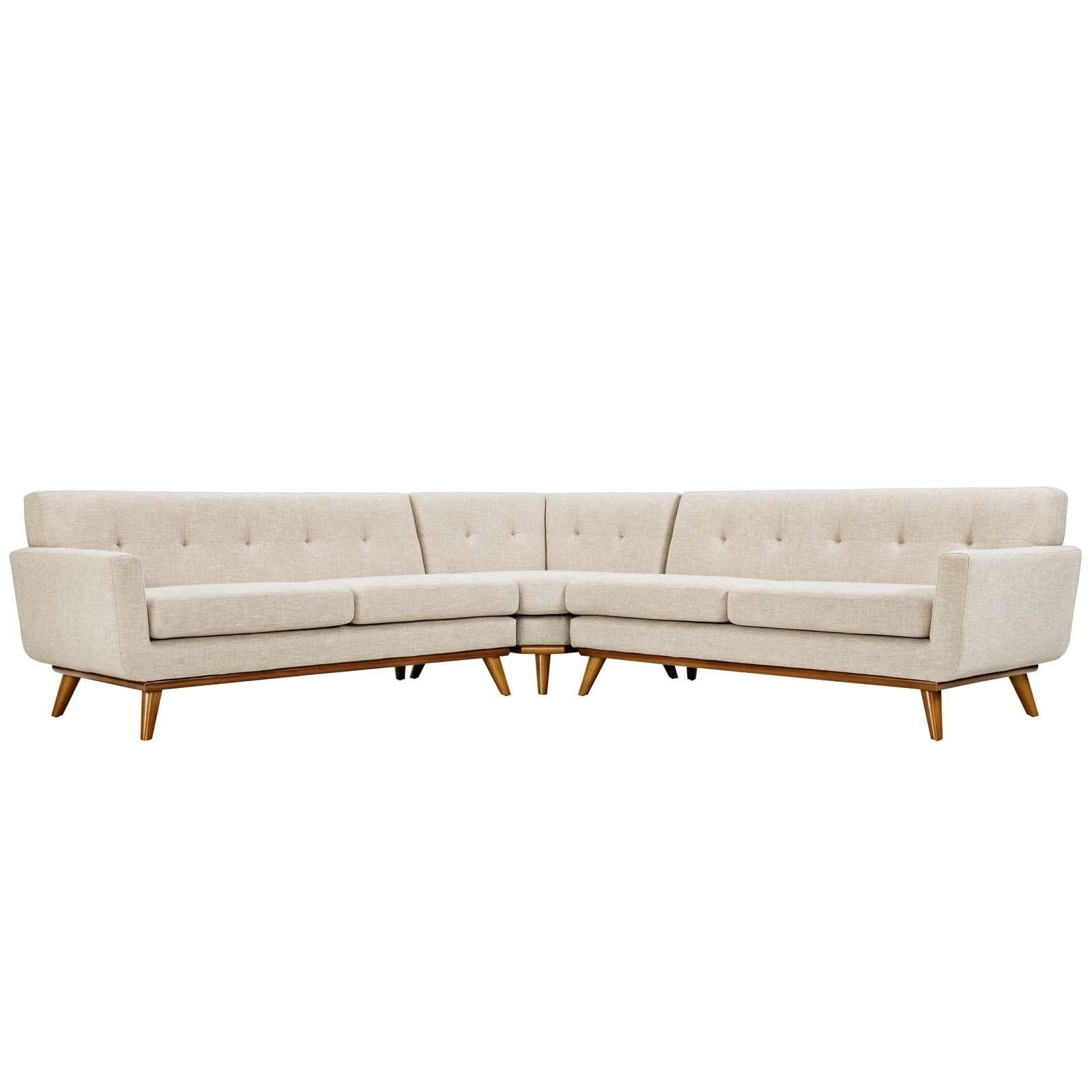 Shop Engage L-Shaped Sectional Sofa - Free Shipping Today ...