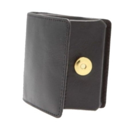 106556ae41 Shop Visconti Polo 421 Leather Change key Holder Coin Purse Pouch Tray -  Free Shipping On Orders Over $45 - Overstock - 18514090