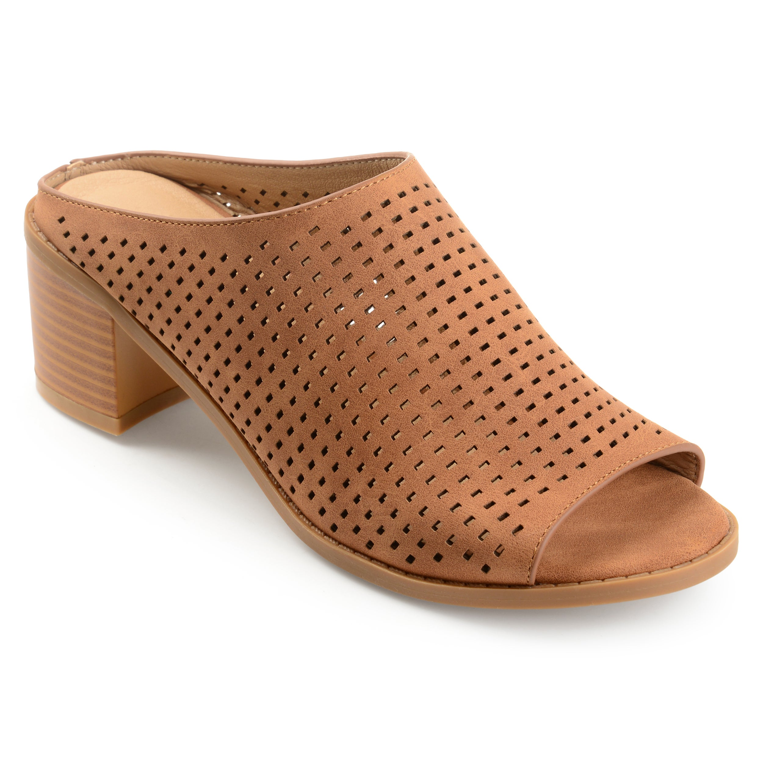 Journee Collection Ziff ... Women's Mules cheap sale extremely for cheap online cheap sale shop free shipping shop for recommend sale online 5qW6YUTX