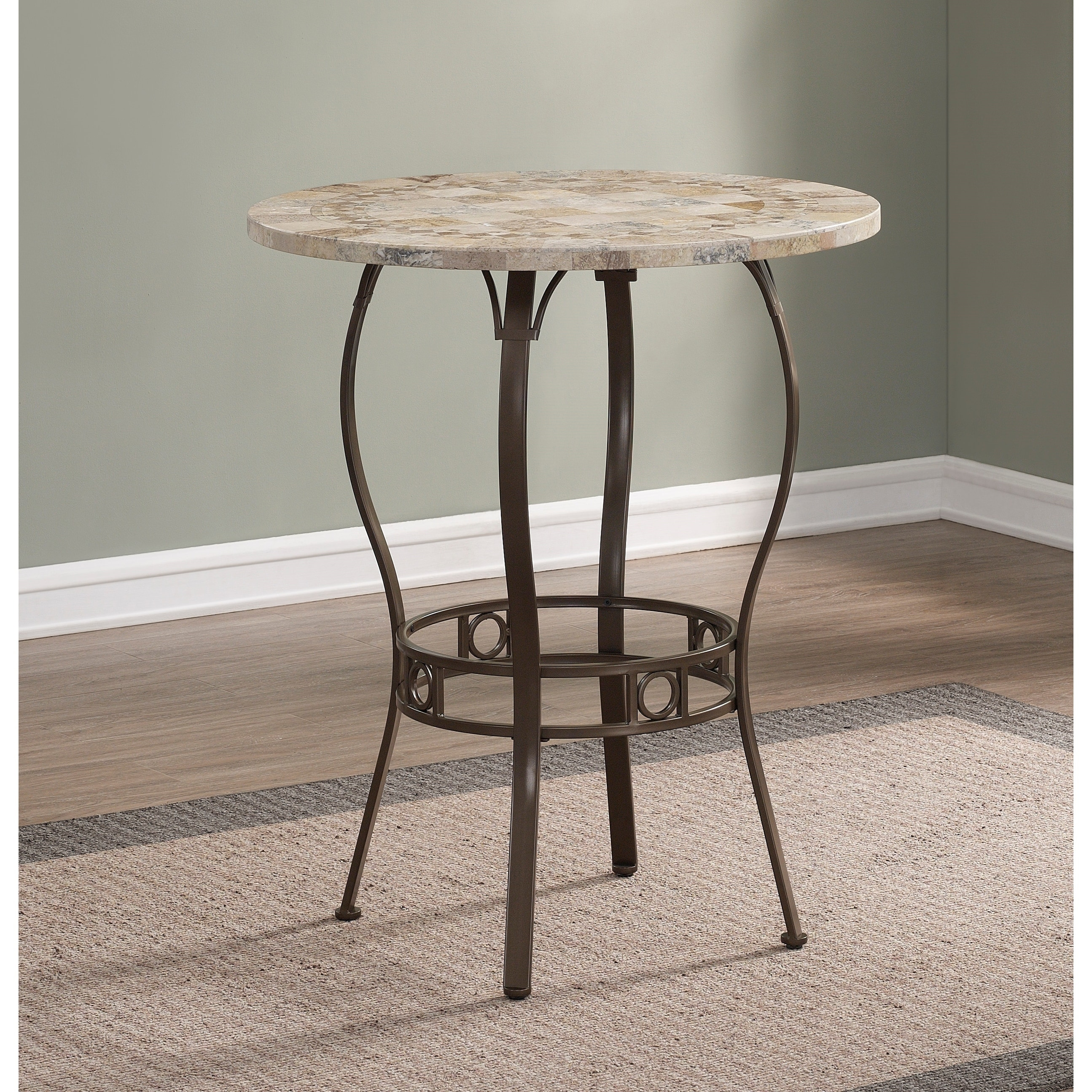 Etonnant Shop Danby 42 Inch Pub Table By Greyson Living   Free Shipping Today    Overstock.com   18525708
