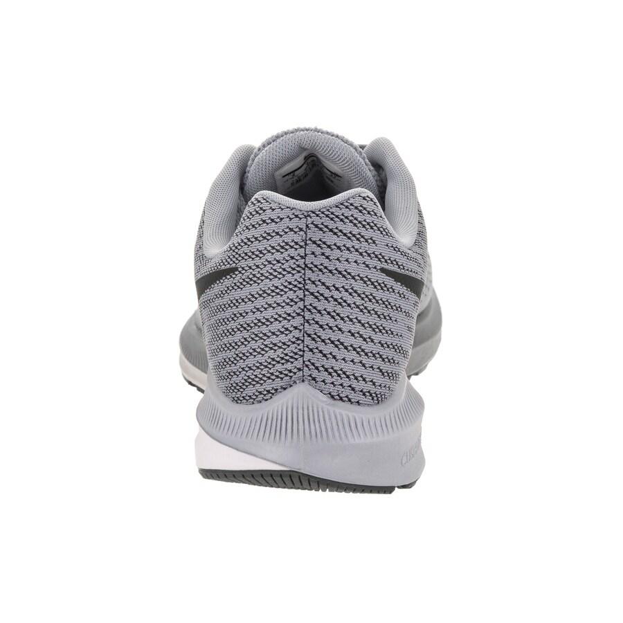 3e5f54bc71e2c Nike Men's Zoom Winflo 4 Running Shoe