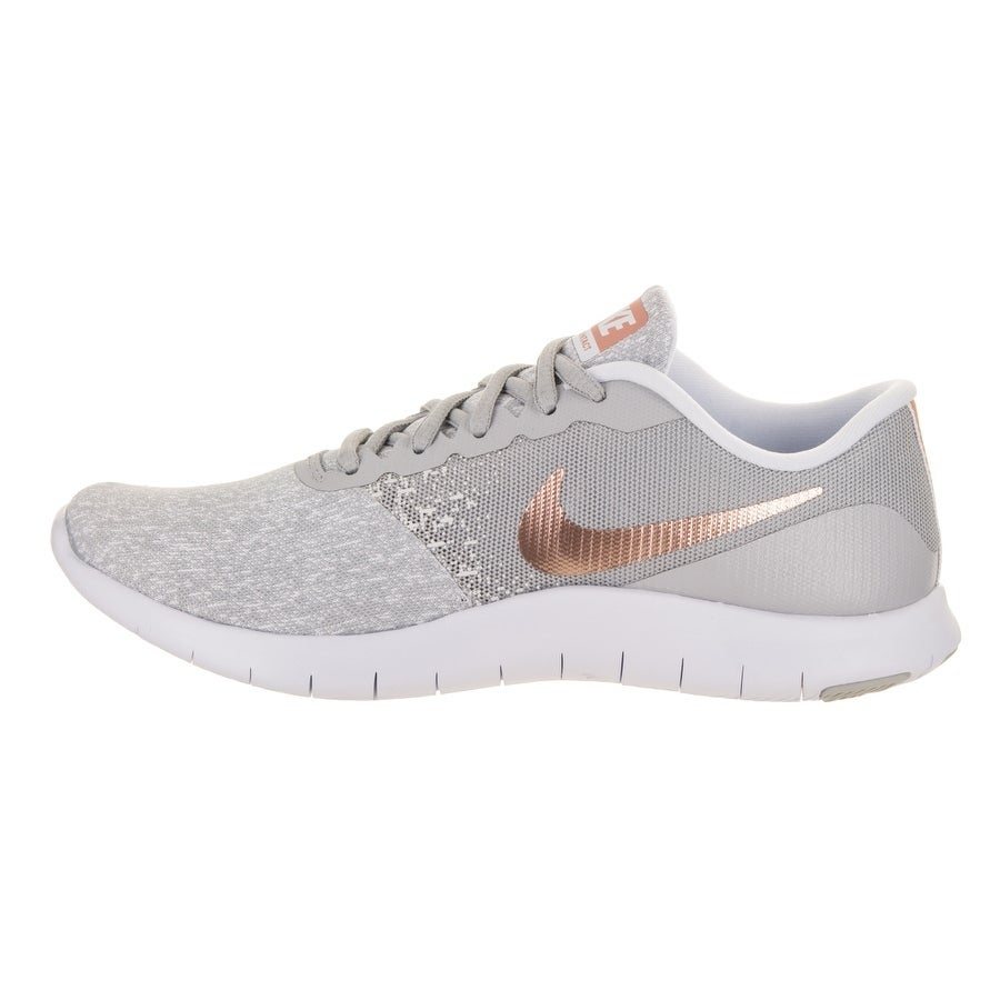 5b81085a5b Shop Nike Women's Flex Contact Running Shoe - Ships To Canada - Overstock -  18528438