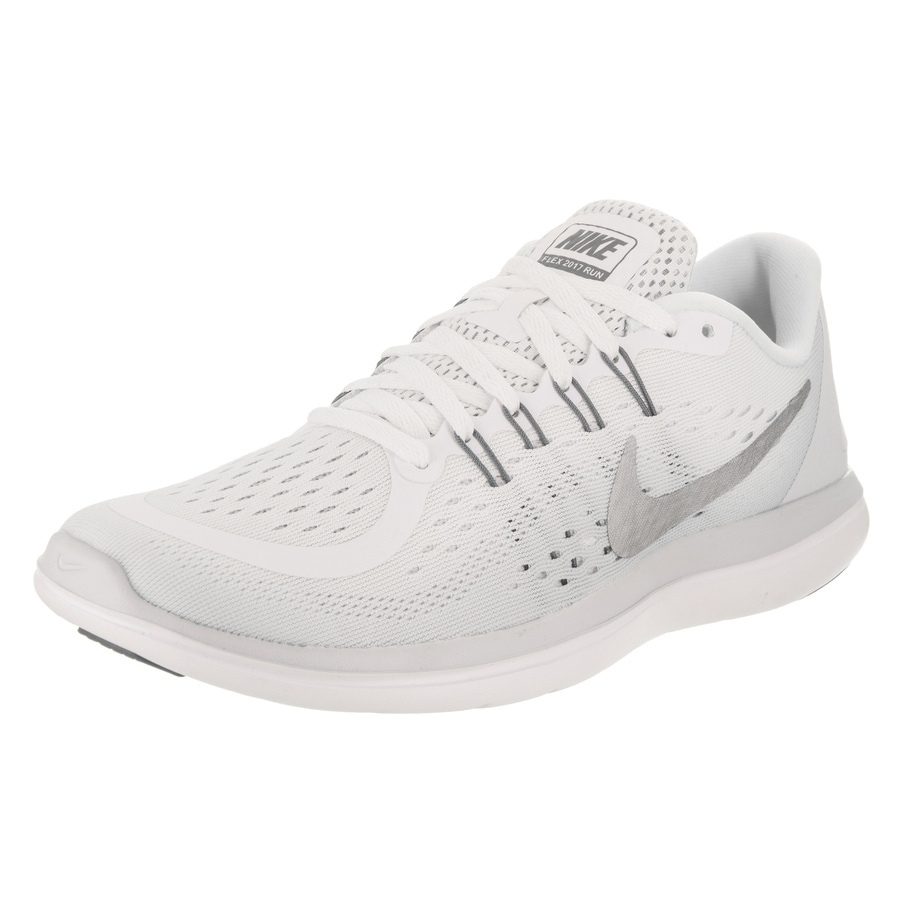 e67122ccaf2e Shop Nike Women s Flex 2017 RN Running Shoe - Free Shipping Today - -  18528443