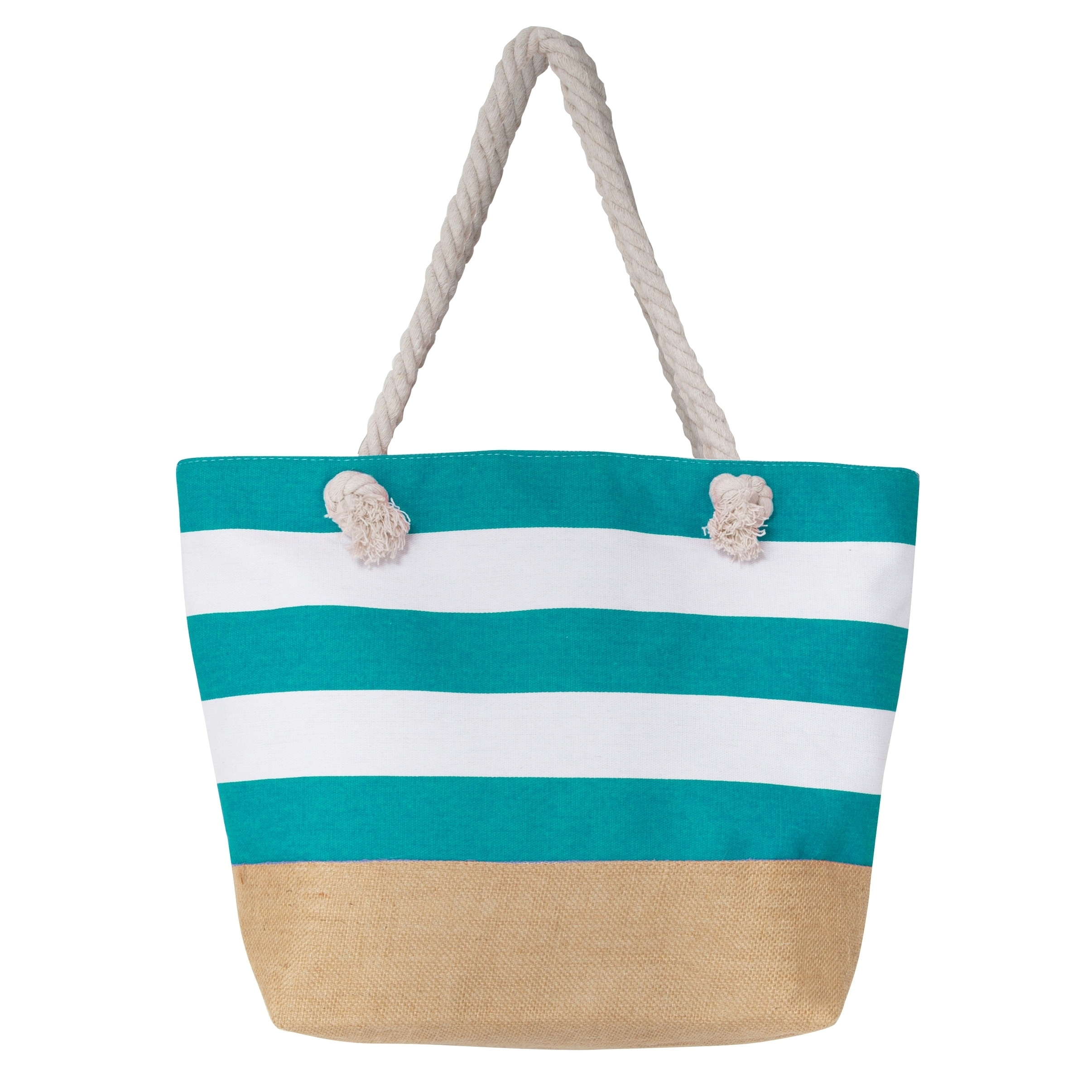 66ffe2a1f46 Shop Large Canvas Water Resistant Beach Bag