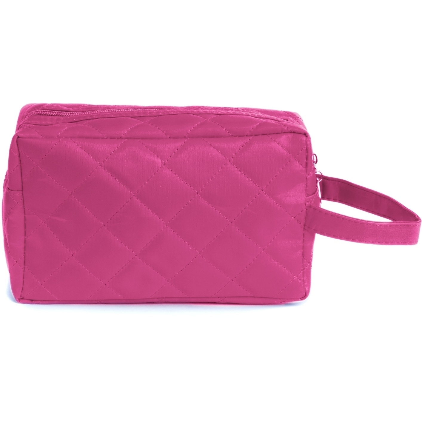 Source · Shop Leisureland Water Resistant Quilted Makeup Bag Cosmetic Bag 6ecea9158cd46