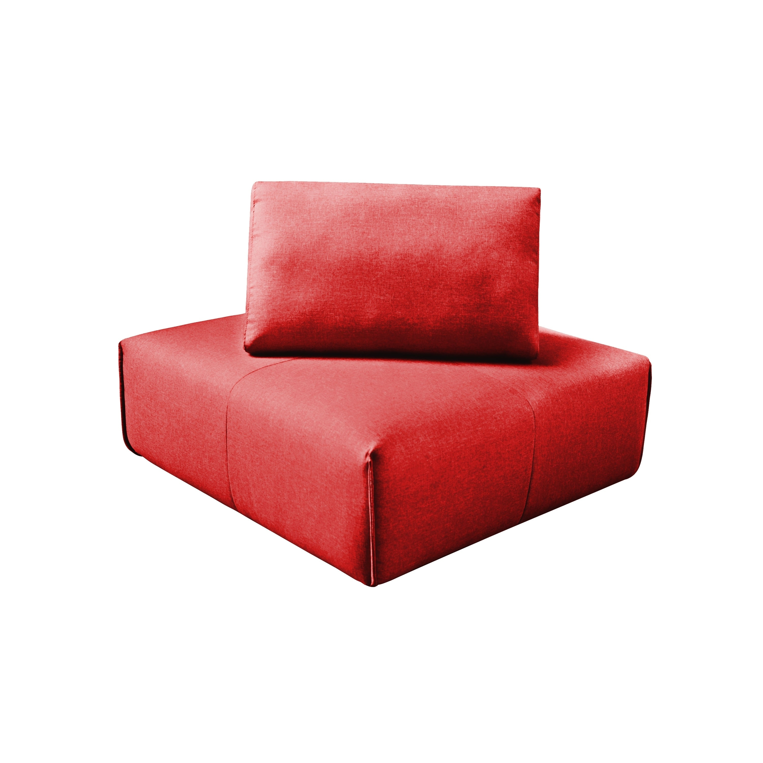 Aurelle Home Modular Corner Chair On Free Shipping Today 18613060