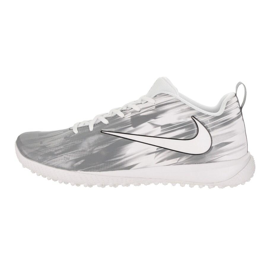 55859742b Shop Nike Unisex Vapor Varsity Low Turf LAX Turf Soccer Shoe - Free  Shipping Today - Overstock - 18615411