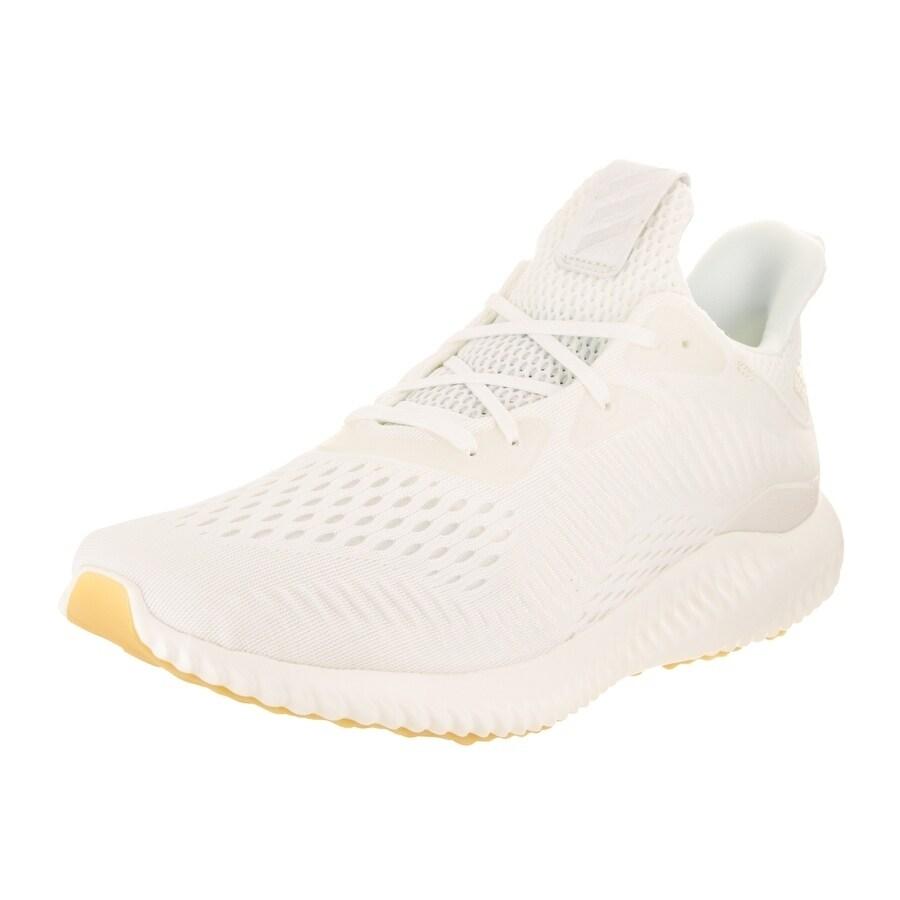 2f860ba89b2c4 Shop Adidas Men s Alphabounce Em Undye Running Shoe - Free Shipping Today -  Overstock - 18615418