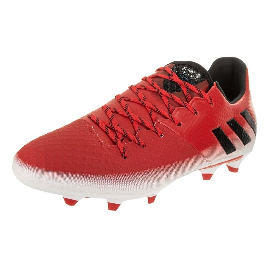 851184043c11 Shop Adidas Men's Messi 16.2 FG Soccer Cleat - Free Shipping Today -  Overstock - 18615425