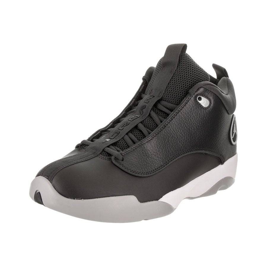 dc3f3ed7aeba25 Shop Nike Jordan Men s Jordan Jumpman Pro Quick Basketball Shoe ...