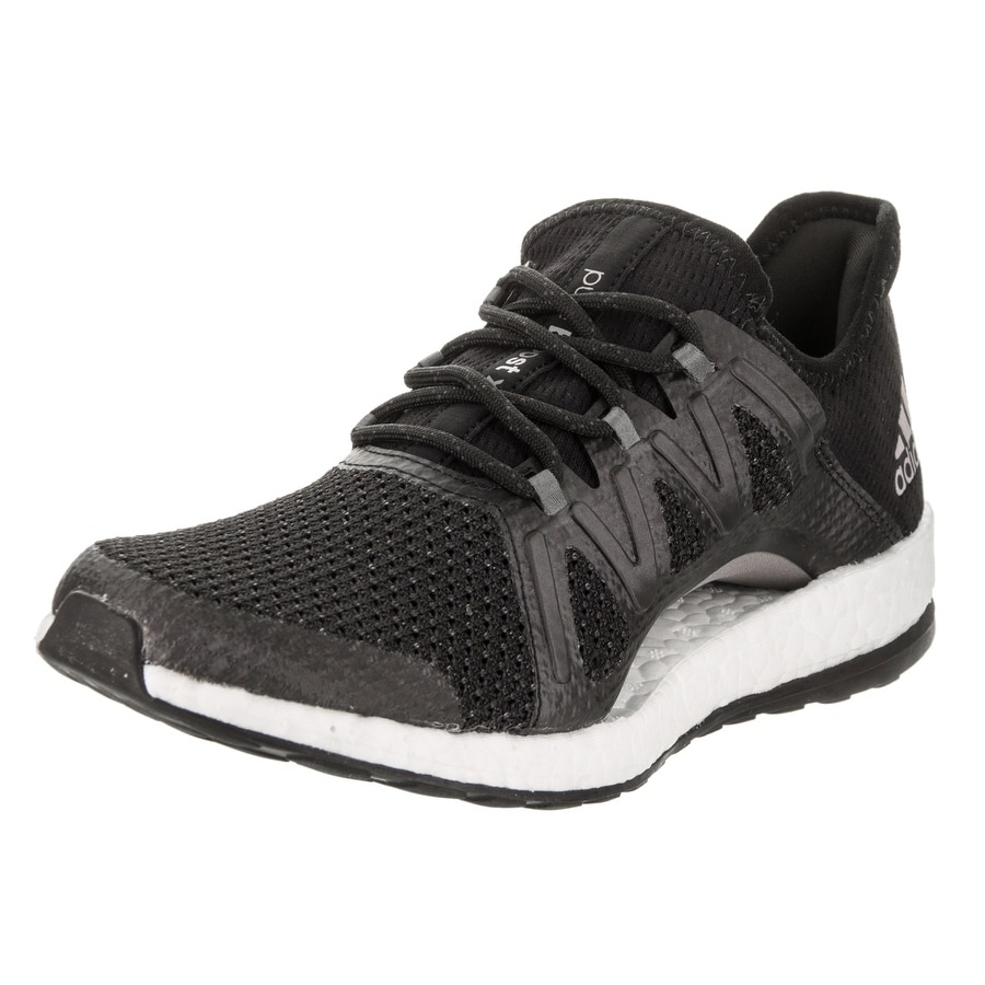 34450ef8b96a8 Adidas Women s PureBOOST Xpose Running Shoe - Free Shipping Today -  Overstock - 24714418