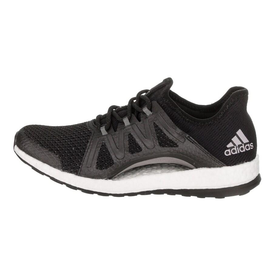 3c38ce1c0550b Adidas Women s PureBOOST Xpose Running Shoe - Free Shipping Today -  Overstock - 24714418