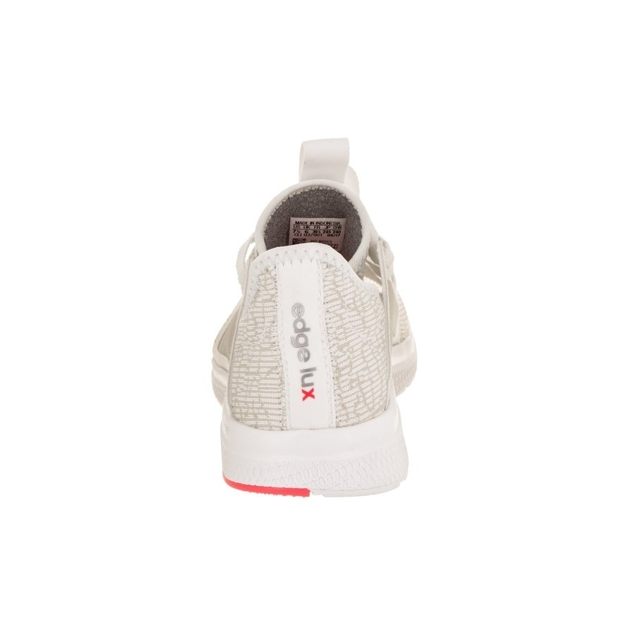0bbd489a23a16 Shop Adidas Women s Edge Lux W Running Shoe - Free Shipping Today -  Overstock - 18615473
