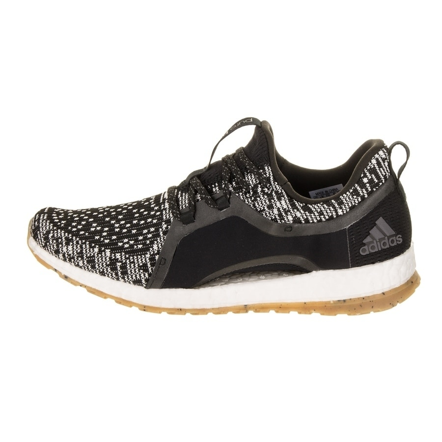 280cd4a7ed965 ... spain shop adidas womens pureboost x all terrain running shoe free  shipping today overstock 18615484 3c2c0