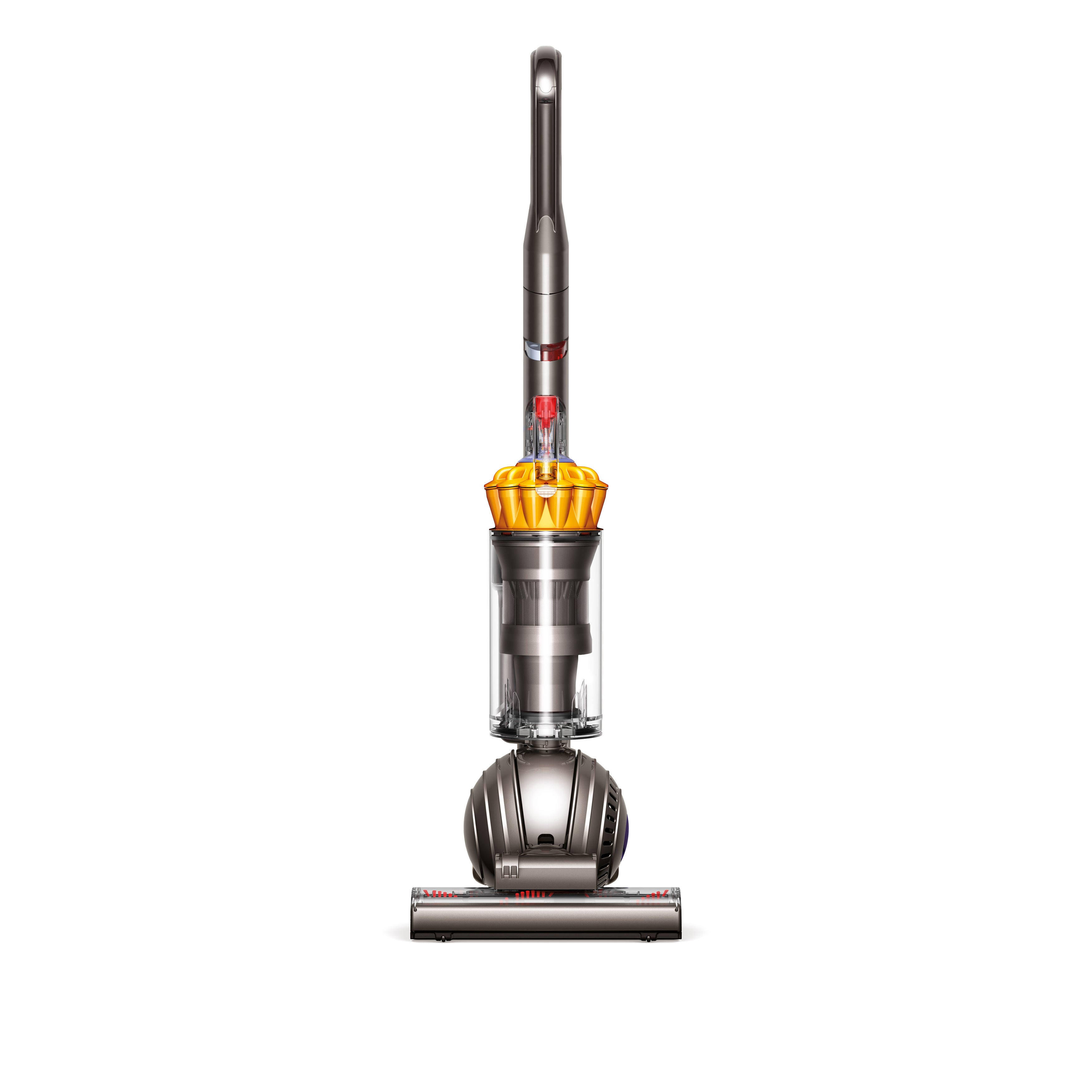 Shop Dyson DC40 Animal Origin Upright Vacuum (Refurbished) - Free Shipping  Today - Overstock.com - 18705918
