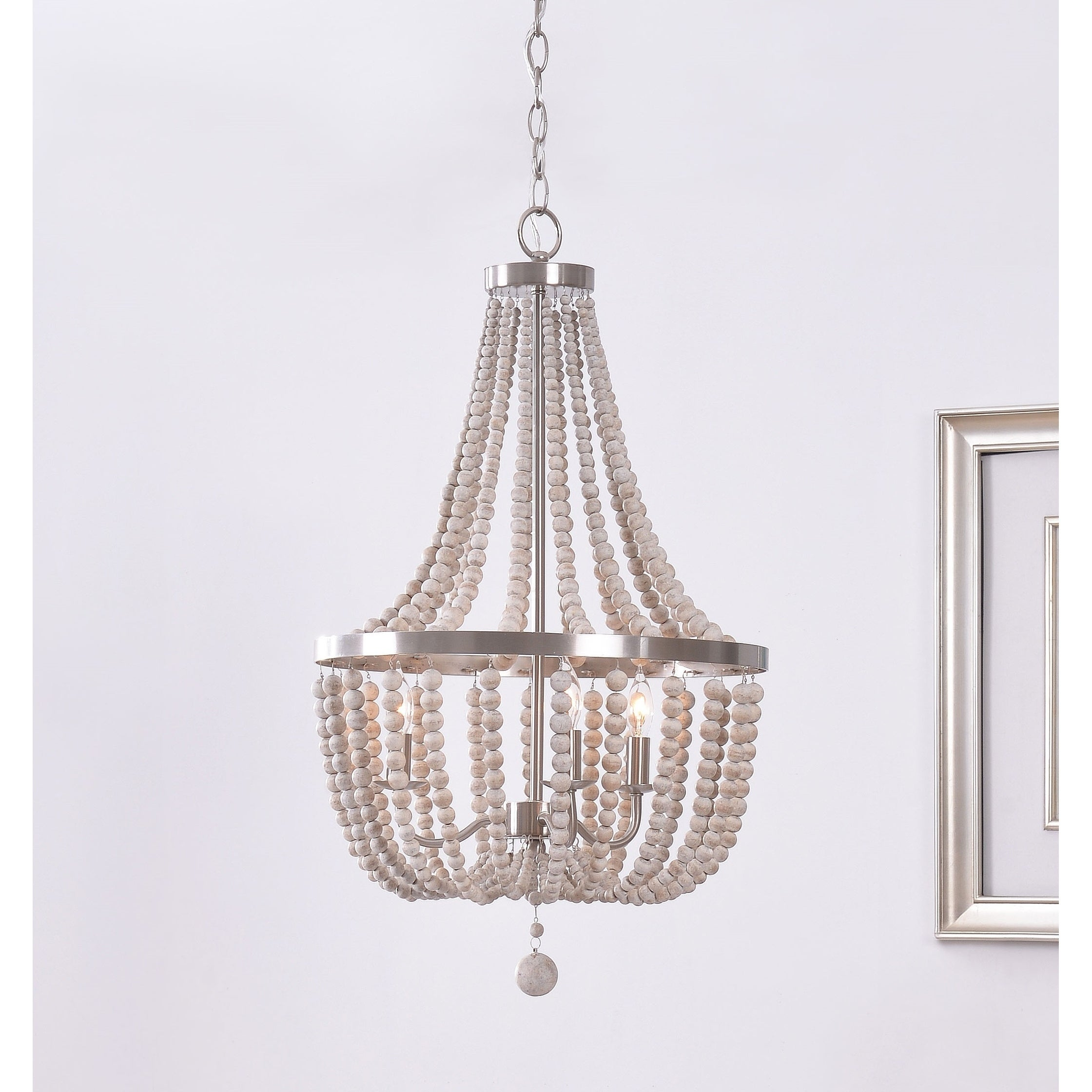 courant wood au wooden interiors beaded products chandelier empire kane