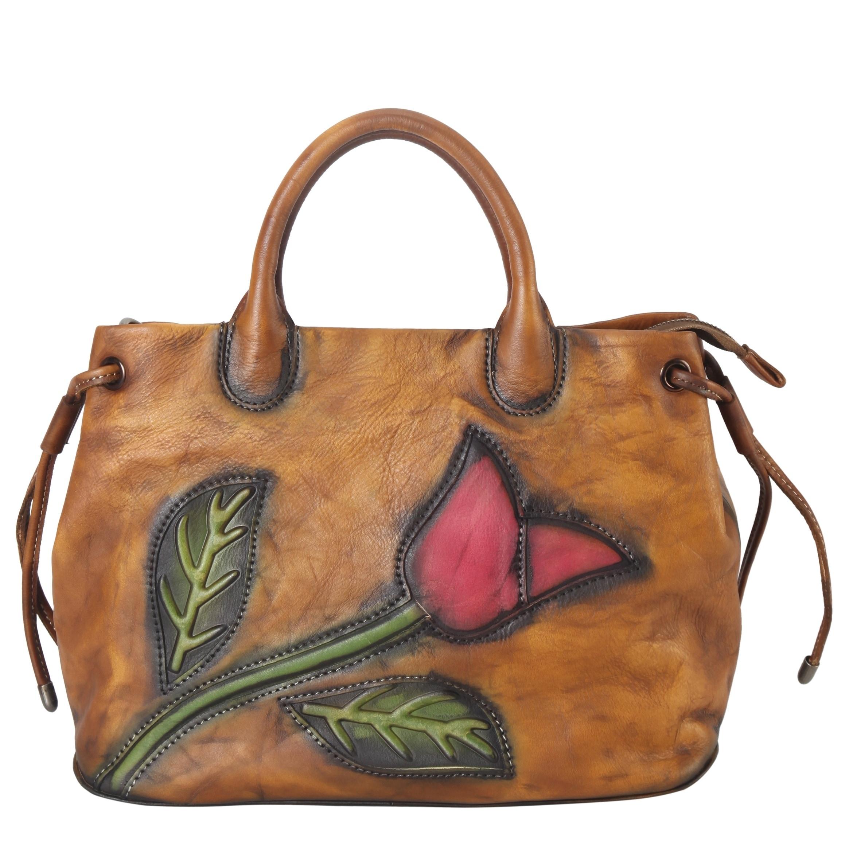Tulip Handbag