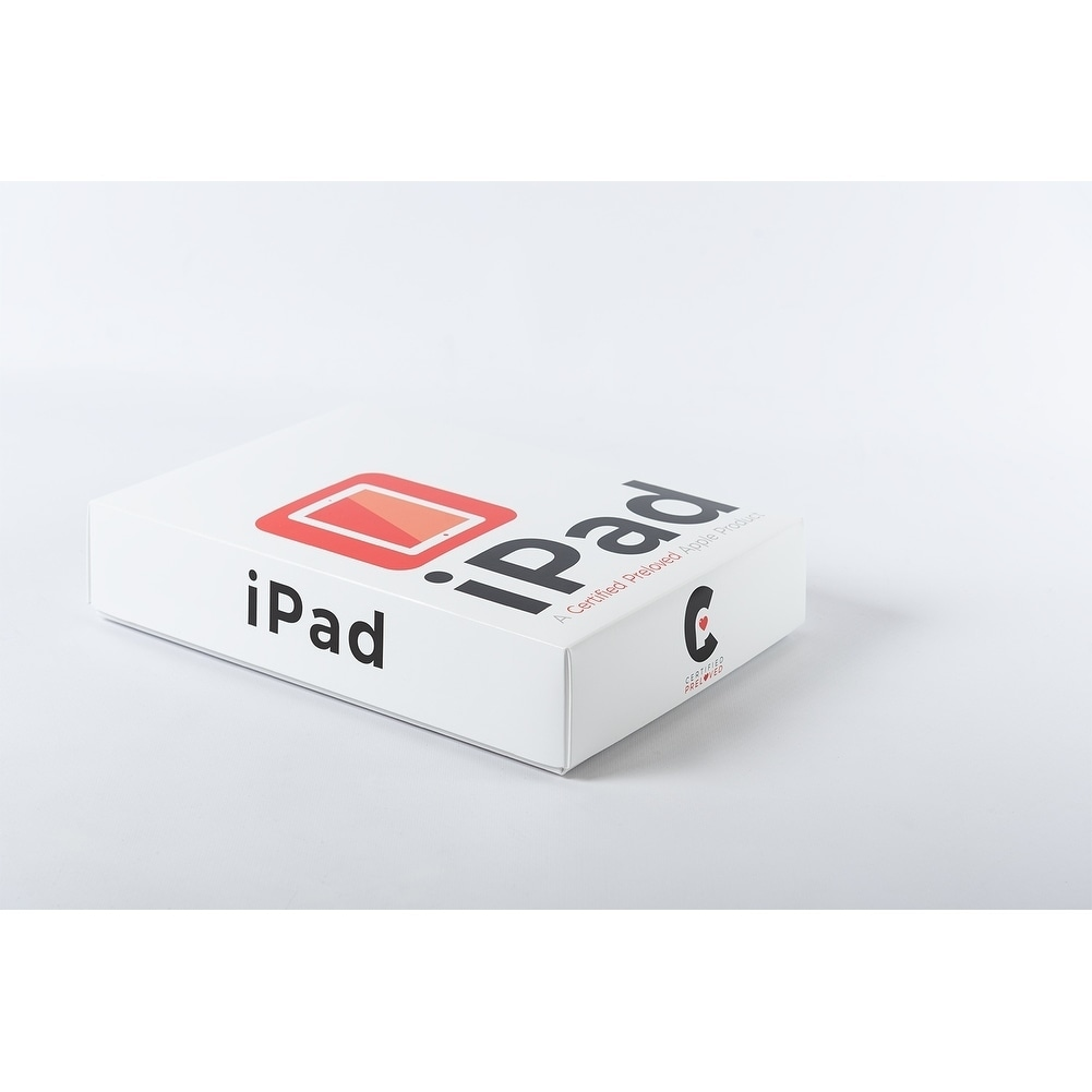 Shop Apple Ipad Air 1st Gen 64gb Verizon Space Grey Certified Preloved Free Shipping Today 18779674