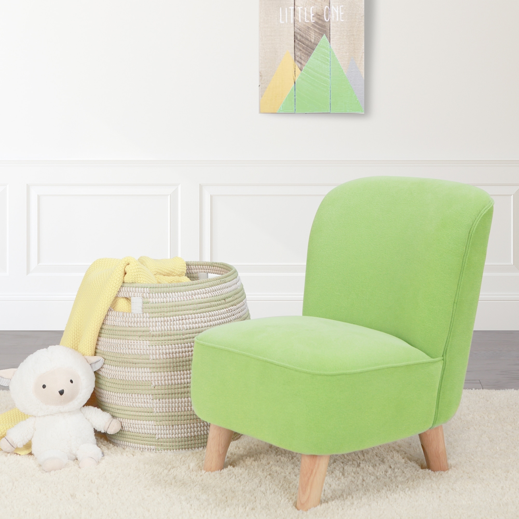 Juni Kids Ultra Comfort Chair Free Shipping Today 18794714