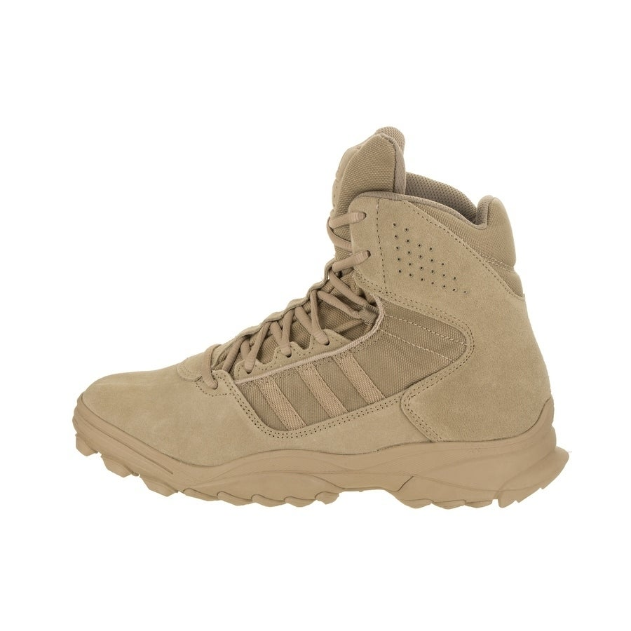 80b22752130f Shop Adidas Men s GSG-9.3 Boot - Free Shipping Today - Overstock - 18804713