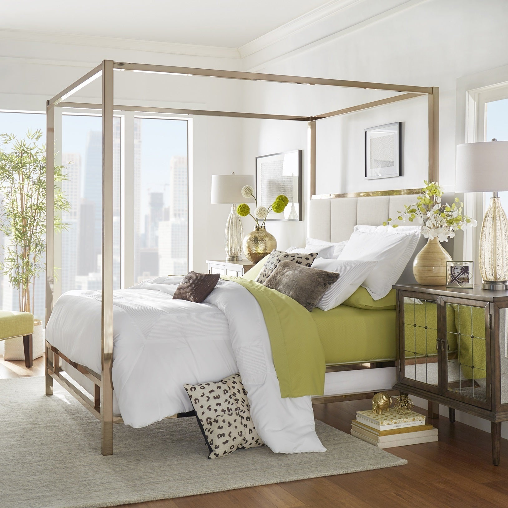 size gold photo bedding bedgreat of furniture gorgeous white and sets headboard bed modern metal trendy bedroom full