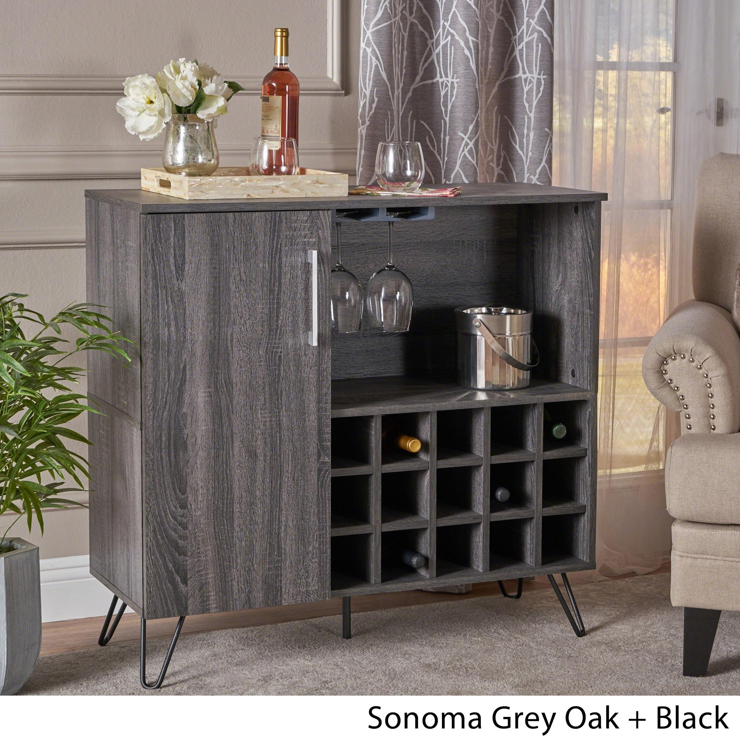 i los vintage lane mid bar modern loveseat cabinet furniture angeles century