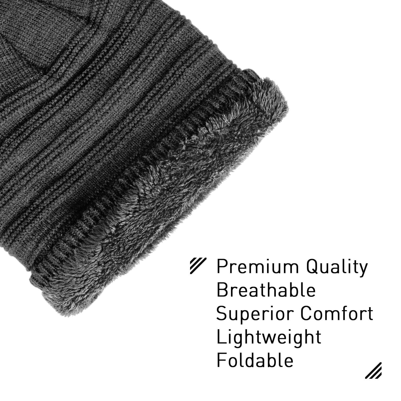 Womens Winter Hats Walmart 8a9433ec3c5