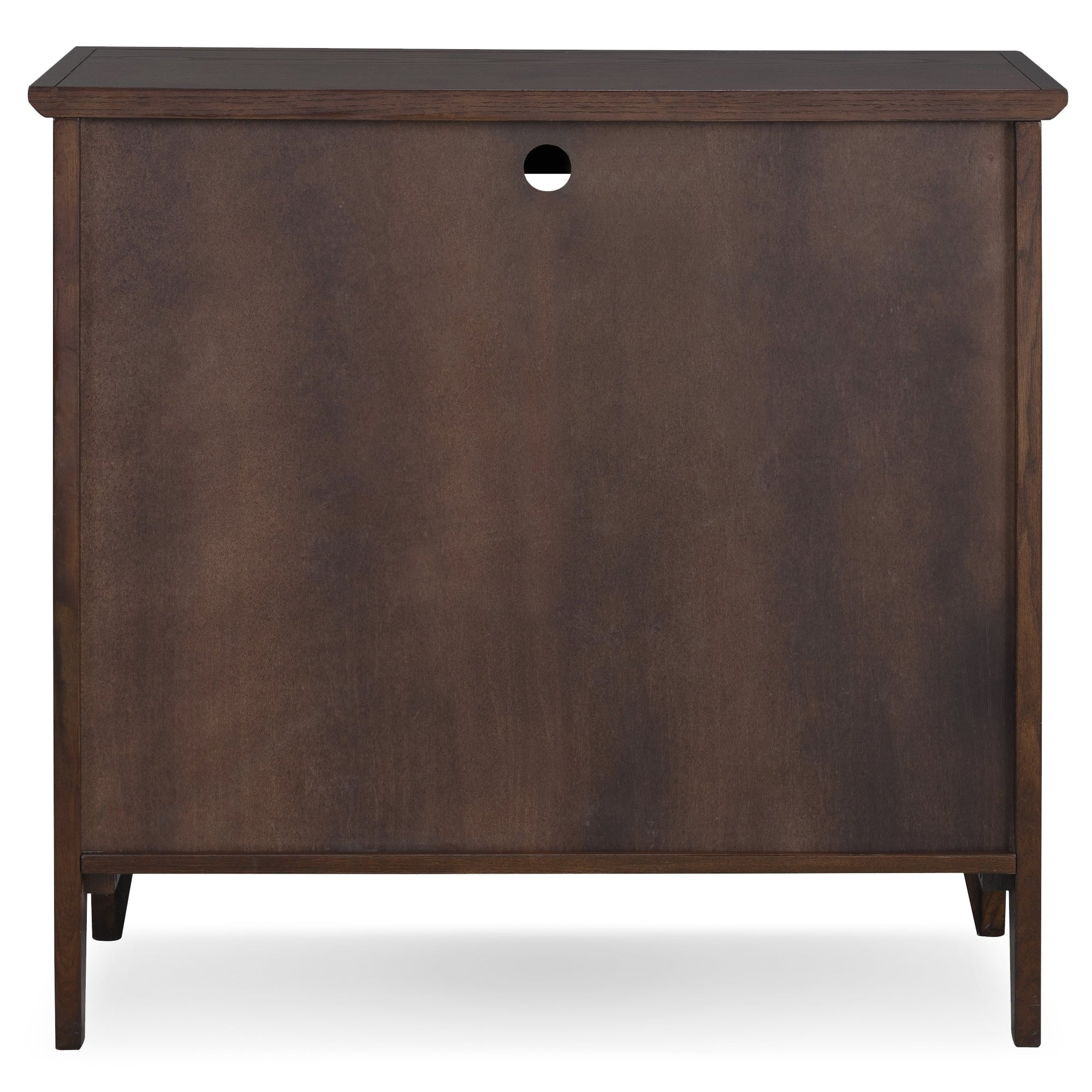 Shop Leick Furniture Favorite Finds Entryway Curio Cabinet With