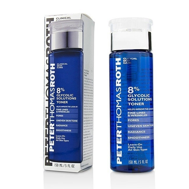 Glycolic Solutions Toner by Peter Thomas Roth #11